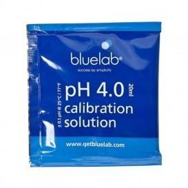Líquido para calibrar medidor pH 4