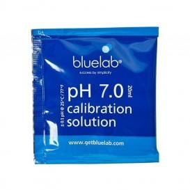 Líquido para calibrar medidor pH 7