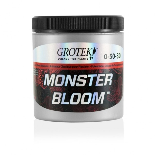Monster Bloom 130 g de Grotek PK engorde