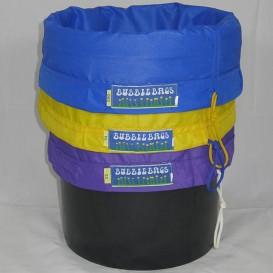 Malla de extracción Bubblebag 19 L kit 3 bolsas