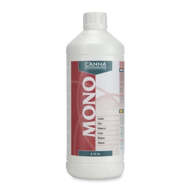 Hierro 1 L de Canna Fertilizante mono-nutriente