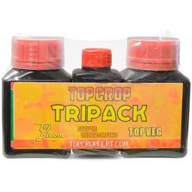 Tripack de Top Crop