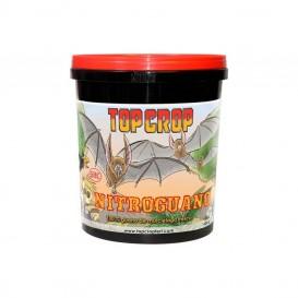Nitroguano 600 g de Top Crop Guano de murciélago de crecimie