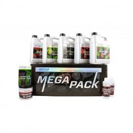 Megapack de Grotek