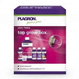 Top Grow Box 100% Terra de Plagron