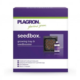 Kit de germinación Seedbox de Plagron