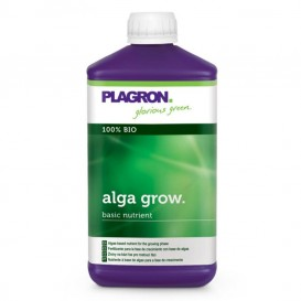 Alga Grow de Plagron Fertilizante orgánico de crecimiento