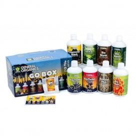 Go Box de Terra Aquatica - GHE General Hidroponics