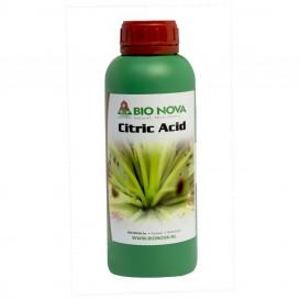 Ph - Citric Acid 50% 1 L de Bionova Regulador