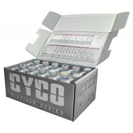 Platinum Prokit de Cyco