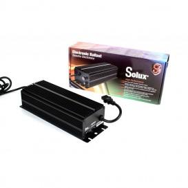 Balastro electrónico Solux 250 W
