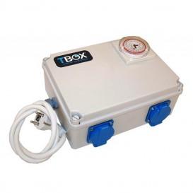 Temporizador Tempo Box 4 x 600 W
