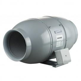 Extractor insonorizado Iso-Mix Ø100 mm 175 - 233 m3/h Blauberg