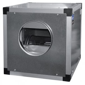 Caja extractora Alubox-Pro Ø250 mm 1053 m3/h Casals