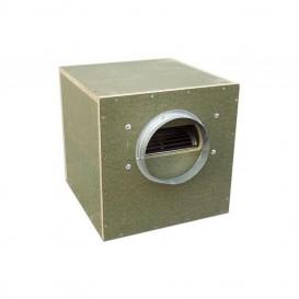 Caja extractora Tornado EC 1500 m3/h