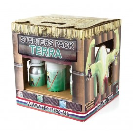 Pack Tierra de Hy-Pro