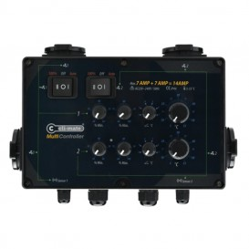 Cli-Mate multi controller