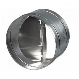 Válvula clapeta anti-retorno Ø100 mm