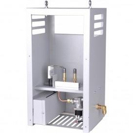 Generador CO2 de 2 quemadores SuperPro a gas propano
