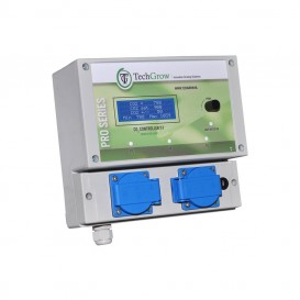 Controlador de CO2 Tech Grow T-1 Pro sin sensor