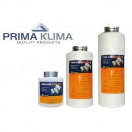 Filtro de carbón activado Prima Klima Ø125 mm 240 m3/h máx 360 m3/h