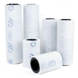 Filtro de carbón activado Can-Filter plástico 1500 75 m3/h