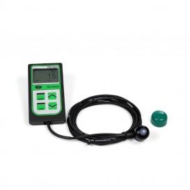 Medidor de PAR Sun System con sensor remoto