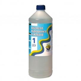 Dutch Formula Grow 1 500 ml de Advanced Hydroponics Fertilizante de hidroponía