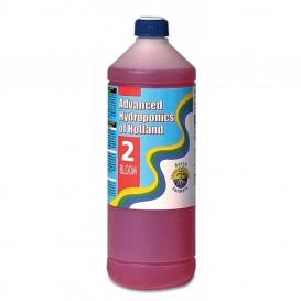 Dutch Formula Bloom 2 500 ml de Advanced Hydroponics Fertilizante de hidroponía