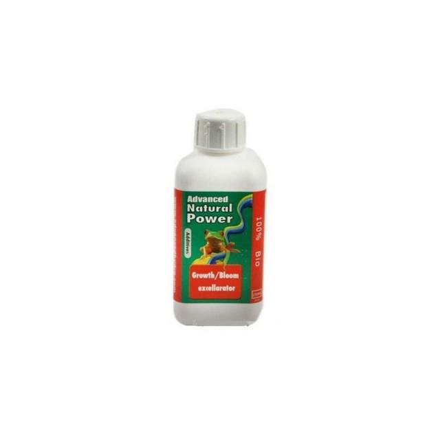 Growth Bloom Excellarator 250 ml de Advanced Hydroponics Estimulador